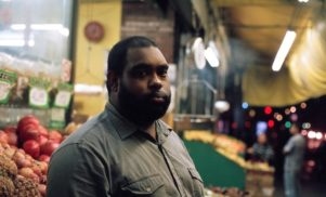 Dreaming in the pussy: Cult rapper Antwon's guide to Cocteau Twins