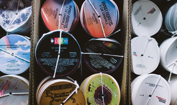 10 record labels to watch in 2014