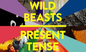 Wild Beasts announce new album Present Tense – watch the video for lead single 'Wanderlust'