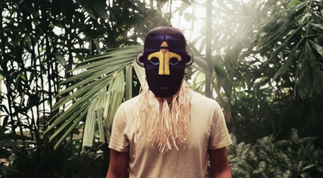 STREAM 'RUNAWAY', BY SBTRKT AND JESSIE WARE