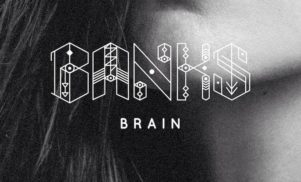 Shlohmo collaborates with LA vocalist Banks on 'Brain', announces European tour