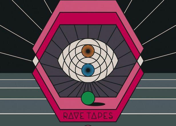 Mogwai's Rave Tapes makes UK top 10