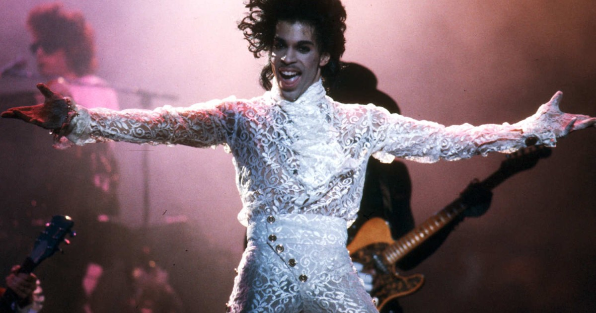 The 10 best Prince songs you never knew existed