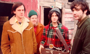 Jabberwocky festival hits London with Neutral Milk Hotel, Kode9, Earth and more