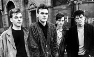 The Smiths' back catalogue newly remastered for iTunes