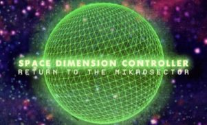 Space Dimension Controller announces massive, laser-enhanced UK tour