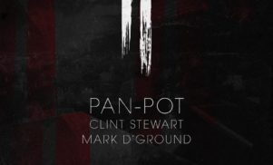 Berlin's Pan-Pot hit London with Clint Stewart and Mark D'Ground