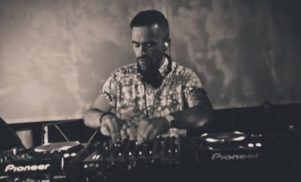Unknown To The Unknown lines up frenetic rave Workout from Lakker's Ian McDonnell