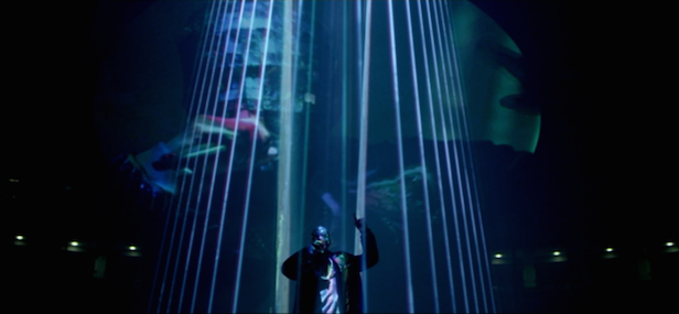 Kanye West to release Hype Williams-directed Yeezus film in theatres