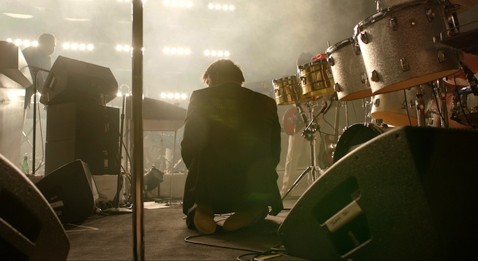 LCD Soundsystem announces 5-LP box set of final Madison Square Garden concert
