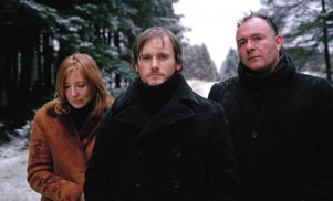 Portishead have started writing their fourth album