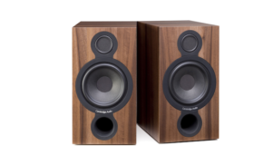 Stereo Lab: The eight best compact speakers for your turntable