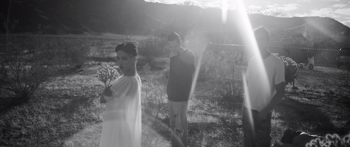 FKA Twigs and Inc. collaborate on new single; watch the video