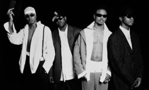 Timbaland working on new Jodeci album, their first since 1995