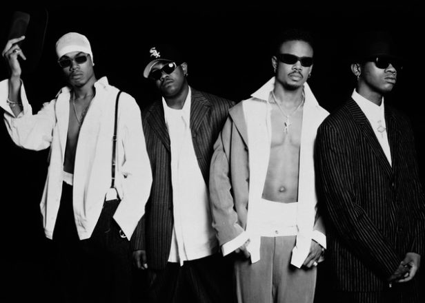 Timbaland working on new Jodeci album, their first since 1995 - FACT