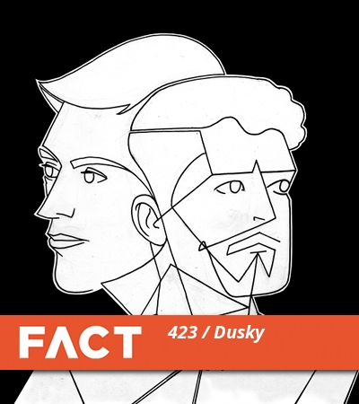 FACT mix 423: Dusky