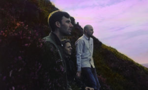 Darkstar plot out brief U.S. tour