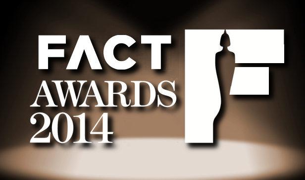 FACT's Alternative BRITs 2014: The Winners