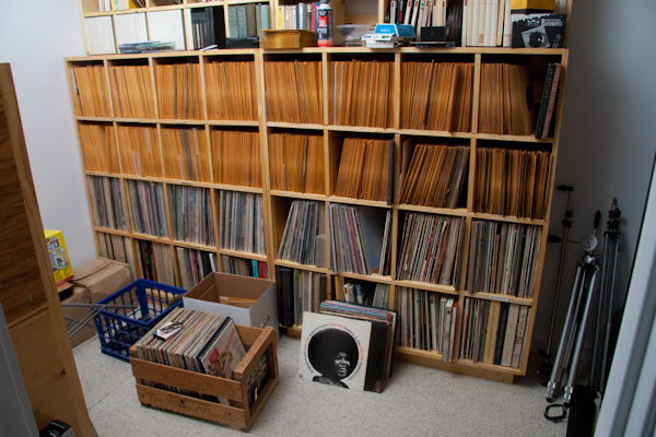 Vinyl Lovers Despair As Ikea Discontinues The Expedit Shelf Fact