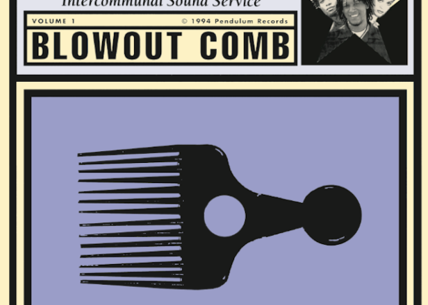 Highing fly: Digable Planets' landmark Blowout Comb at 20