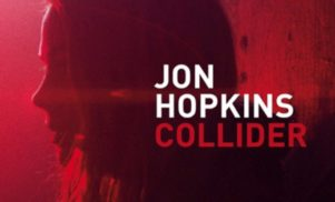 Hear Karenn's ghoulish remix of Jon Hopkins' 'Collider'