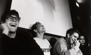 Watch the trailer for Slint's Breadcrumb Trail documentary