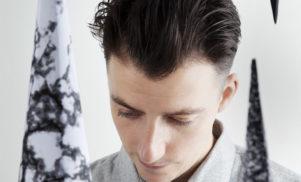 Black light, black heat: Untold on his head-spinning debut album