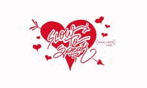 Slow to Speak's Valentine's Day mix and Top 10 Forgotten Valentine's Day Jams