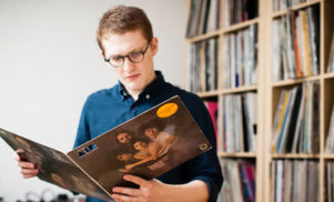 Stream Floating Points' five-hour back-to-back soul mix with DJ Love On The Run