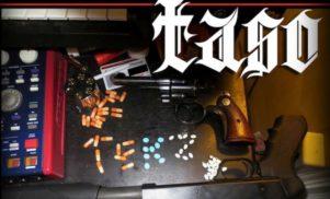 Download a DJ Rashad, DJ Spinn and Taso track from Teklife Till Tha Next Life Vol. 1