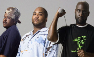 "De La Soul share first cut off J Dilla ""produced"" mixtape Smell The D.A.I.S.Y."