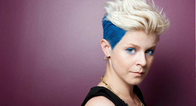 Röyksopp & Robyn, Chic, Todd Terje and more added to Sonar ...Dr Robyn Randall