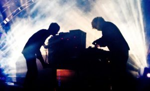 Simian Mobile Disco to perform and record new album Whorl at Joshua Tree gig