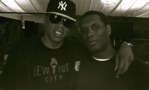 Listen to Jay Electronica and Jay Z collaborate on 'We Made It' freestyle