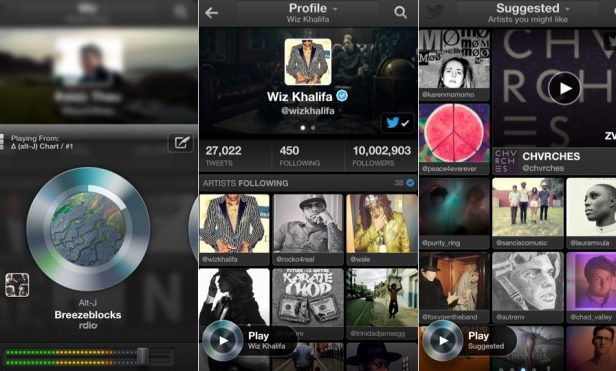 Twitter #music app gets canned - FACT Magazine: Music News