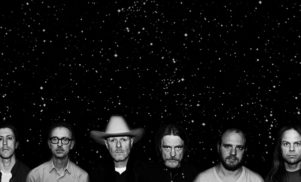 Swans share six-part album art and new song, 'A Little God in My Hands'