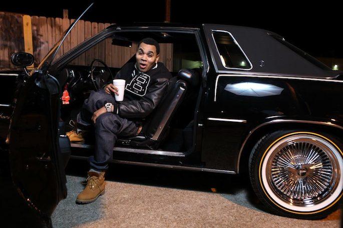 Sensitive thugs, weird Atlanta, and young California: the week's best mixtapes and mixes