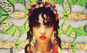Barcelona's Primavera Sound 2014 adds FKA Twigs, Future Islands and Girl Band