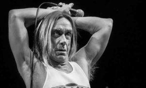Iggy Pop pays tribute to Stooges drummer Scott Asheton
