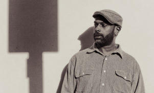 Theo Parrish and Move D descend on London's Studio Spaces in April
