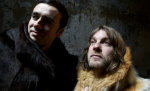 Grumbling Fur create surround sound score for immersive installation in London church