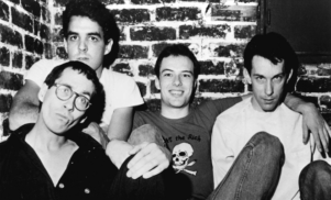 """Dead Kennedys to release first ever 7"""" singles box set"""
