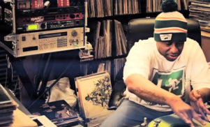 Watch DJ Premier recount the history of legendary D&D Studios and Gangstarr classics