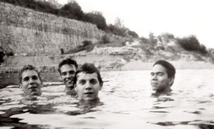 Murder Ballads: an interview with Slint