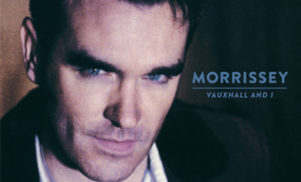 Morrissey's Vauxhall and I gets expanded 20th anniversary reissue
