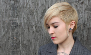 Maya Jane Coles to mix Fabric 75