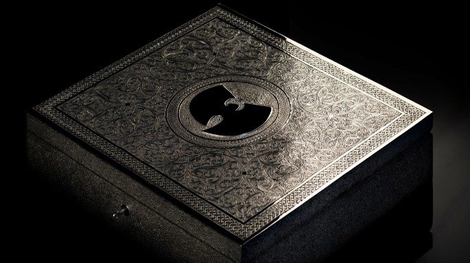 Wu hit it first? 10 absurdly limited records that came before Once Upon A Time In Shaolin