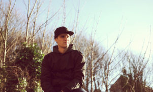 Murlo joins BBC Radio 1xtra for a series of shows