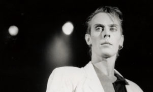 Bauhaus's Peter Murphy announces 10th solo album Lion