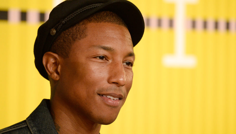 The 50 greatest Pharrell tracks so far